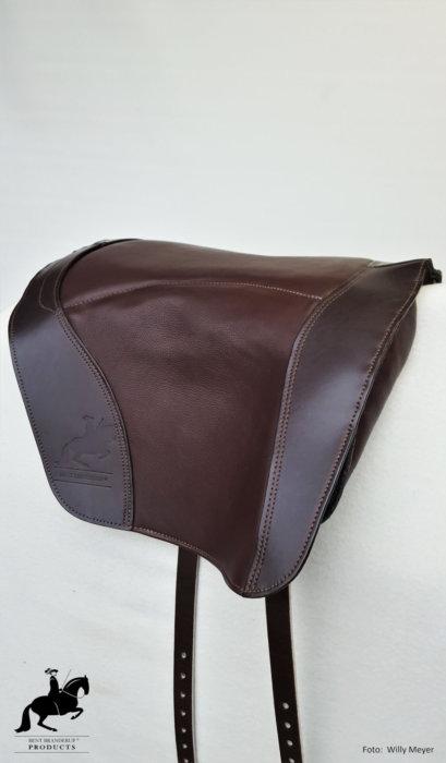 Bent Branderup ® Schulungs-Sattel